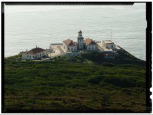 Leuchtturm am Cap Montego