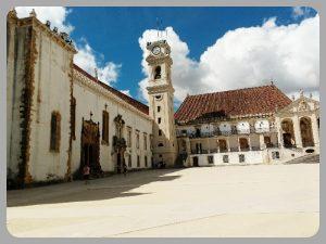 Universitàt Coimbra