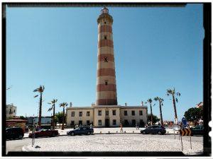 Leuchtturm Barra